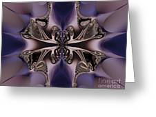 Transformation  Greeting Card by Elizabeth McTaggart
