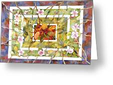 Transitions Greeting Card