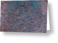 Tree Of Life 2 Greeting Card