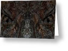 Tree Spirit Greeting Card