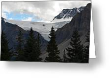 Treescape In Canada Greeting Card