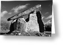 Trevethy Quoit Greeting Card