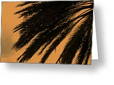 Tropical Dream Greeting Card