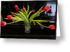 Tulip Mania 18 Greeting Card