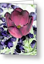 Tulips - Perfect Love - Photopower 2028 Greeting Card