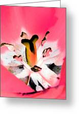 Tulips - Perfect Love - Photopower 2075 Greeting Card