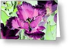 Tulips - Perfect Love - Photopower 2093 Greeting Card