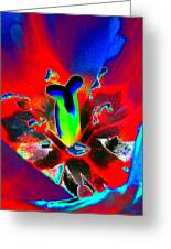 Tulips - Perfect Love - Photopower 2170 Greeting Card