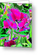 Tulips - Perfect Love - Photopower 2184 Greeting Card