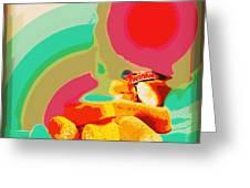 Twinkies Greeting Card