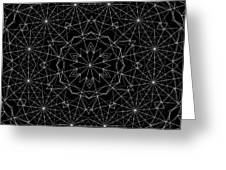 Universal Framework Greeting Card