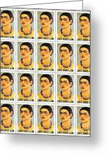 Usps  Frida Kahlo Greeting Card