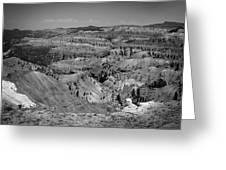 Utah 002 Greeting Card