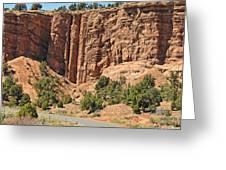 Utah Cowboy Greeting Card