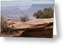 Utah Landscape # 6 Greeting Card