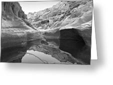 Utah Outback 10 Greeting Card