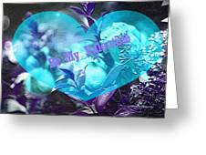 Valentine 03 Greeting Card