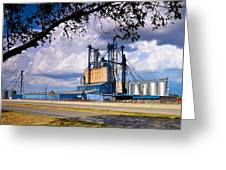 Valley View Mill Greeting Card