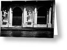 Venetian  Palace Greeting Card