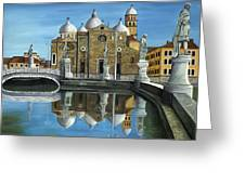 Veneto Greeting Card