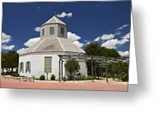 Vereins Kirche Greeting Card