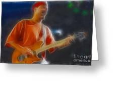Vh-eddie-balance-gc20-fractal Greeting Card