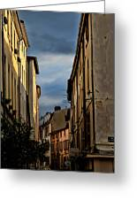 Vienne France Greeting Card