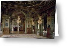 View Of The Salle Des Arts, After 1871 Photo Greeting Card