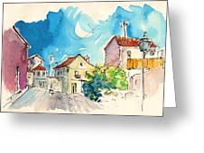 Vila Do Conde 05 Greeting Card
