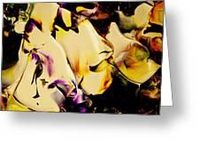 Botanical # 1212 Greeting Card
