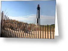 Virginia Beach Greeting Card