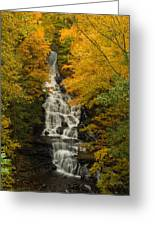 Vogal State Park Greeting Card