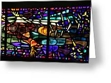 Washington National Cathedral - Washington Dc - 011388 Greeting Card by DC Photographer