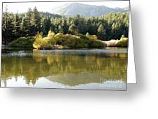 Washoe Valley Greeting Card