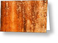 Weathered Wall 04 Greeting Card