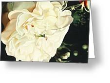 Wedding Belle Greeting Card