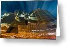Weisman Art Museum Greeting Card