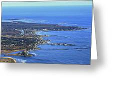 Wells, Maine Greeting Card