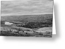 Wenatchee Valley Greeting Card