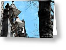 West Chester Pa 7 Greeting Card
