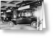 Westcott Automobiles, 1917 Greeting Card
