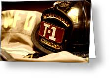 WFD Greeting Card