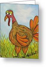 What's For Dinner? Greeting Card
