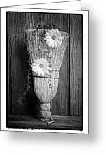 Whisk Bloom - Art Unexpected Greeting Card