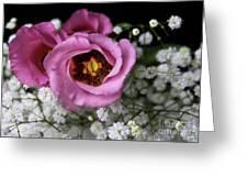 Whisper Of Love.. Greeting Card