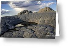 White Pocket Arizona 1 Greeting Card