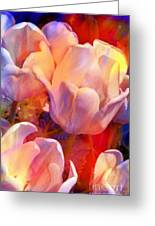 Wild Colors Greeting Card