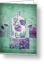 Wild Still Life - 32311b Greeting Card
