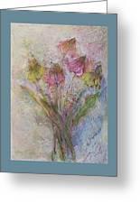 Wildflowers 2 Greeting Card