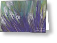 Wildflowers By Jrr Greeting Card